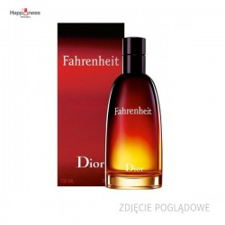 Perfumetka Christian Dior Fahrenheit