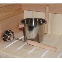 Chochla do sauny PROFI
