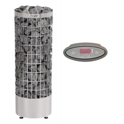 Cilindro PC70EE steel +sterownik zewnętrzny