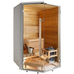Sauna Harvia Sirius