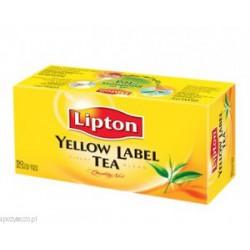 Herbata LIPTON expres 50t opak.4