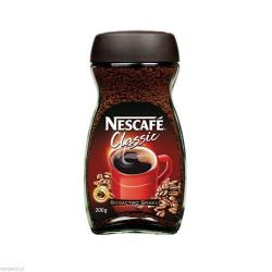 Kawa NESCAFE rozuszczalna 200g opak.6