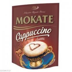 Cappuccino CLASSIC 110g opak.10 MOKATE