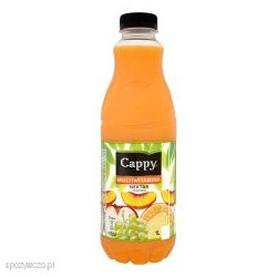 CAPPY nektar 1l Multiwitamina