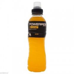 Napój POWERADE Pomarańcz 0,5l