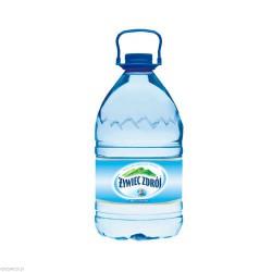 Woda mineralna Żywiec Zdrój 5L
