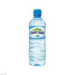 Woda mineralna Żywiec 0.5l n/g