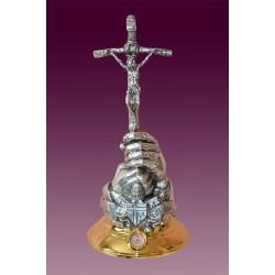 Relikwiarz Jana Pawła II