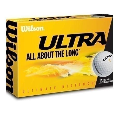 Piłki Golfowe Wilson Ultra Ultimate Distance