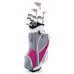 Zestaw kijów golfowych Wilson TOUR VELOCITY