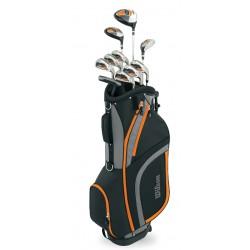 Zestaw kijów golfowych Wilson X31