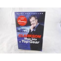 MOJE LATA W TOP GEAR - J. Clarkson