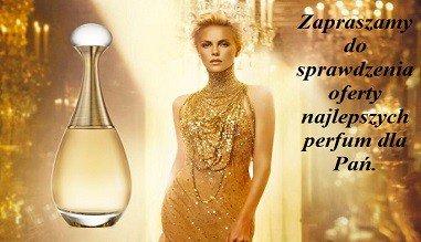 Perfumy dla kobiet