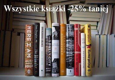 Książki do kupienia w antykwariacie